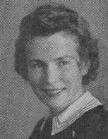 Eleanor Mae Beckwith (Althouse)