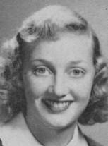 Janet Behr (Croul)