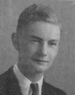 Thomas Hooker Bell