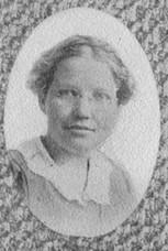 Magrith Bergman