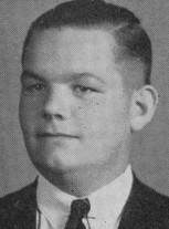 George Wayman Bertch