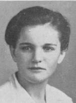 Helen Birdsall (Clark)