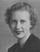 Mary Blackmer (Meyer)