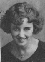 Irene Blakely (Boler)