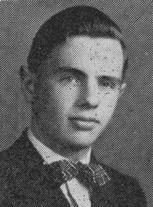 Arthur Frederick Blight