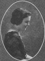 Elizabeth 'Betty' Borncamp (Cowles)