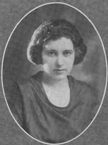 Olive Boyer