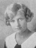 Harriet Brewster (Darling)