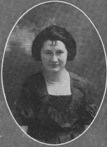 Frances Burdge (Nies)