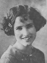 Ruth Burdge (Wilkins)
