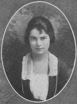 Ruth Burnell (Fincher)