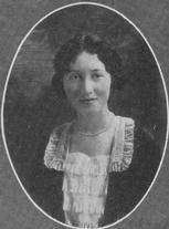 Catherine Burrey