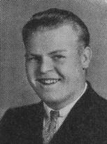 Clarence G Burwell