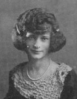 Dorothy Bush (Fortney)