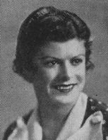 Mildred Phyrne Butler (Snyder)