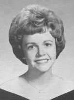 Catherine Cathy Cain (Jones)