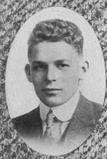 Bernard Cravens