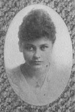Rosalie Davis (Stuart)
