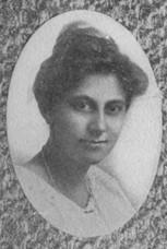 Violet Ingram