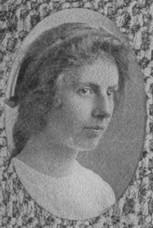 Margaret Reynolds (Wessel)