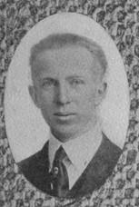 Gerald Westbrook Ritchie
