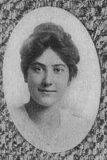 Beatrice Schultz (Cope)