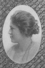 Martha Thompson (Strong)
