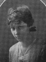 Mary Myrtle Coots