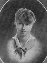 Priscilla Elizabeth Dewar (Way)