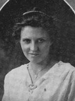 Florence Irwin