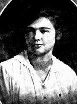 Mae Lansing (Koiner)