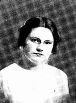 Dorothy Nicolls