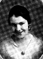 Mary Ostrander (Wheaton)