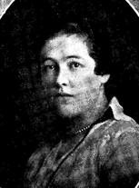Christine Elwyn Perry