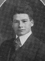 William Miles Weldon