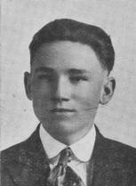 Maynard Wilson Clyde