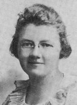 Irene Dahl (Brunskill)