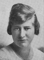 Aileen Farquharson