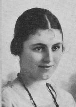 Esther M Ganter (Ellis)