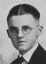 Albert Dayton Gates
