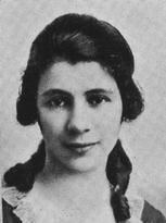 Grace Gertmenian (Lawrence)