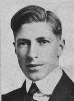 Edward Warren Hoak