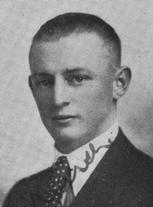 Norman Leroy Marsh