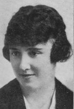 Julia Robinson (Coutts)