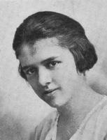 Bernice Rogers (Curnow)