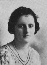 Marjorie Tussing (Schmid)