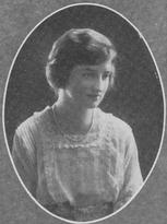 Mildred Clayton (Summers)