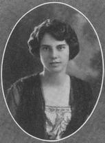 Catherine Cooper (Garrison)