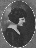Florence Capps (Hughes)