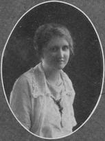 Dorothy Engstrum (Rosen)